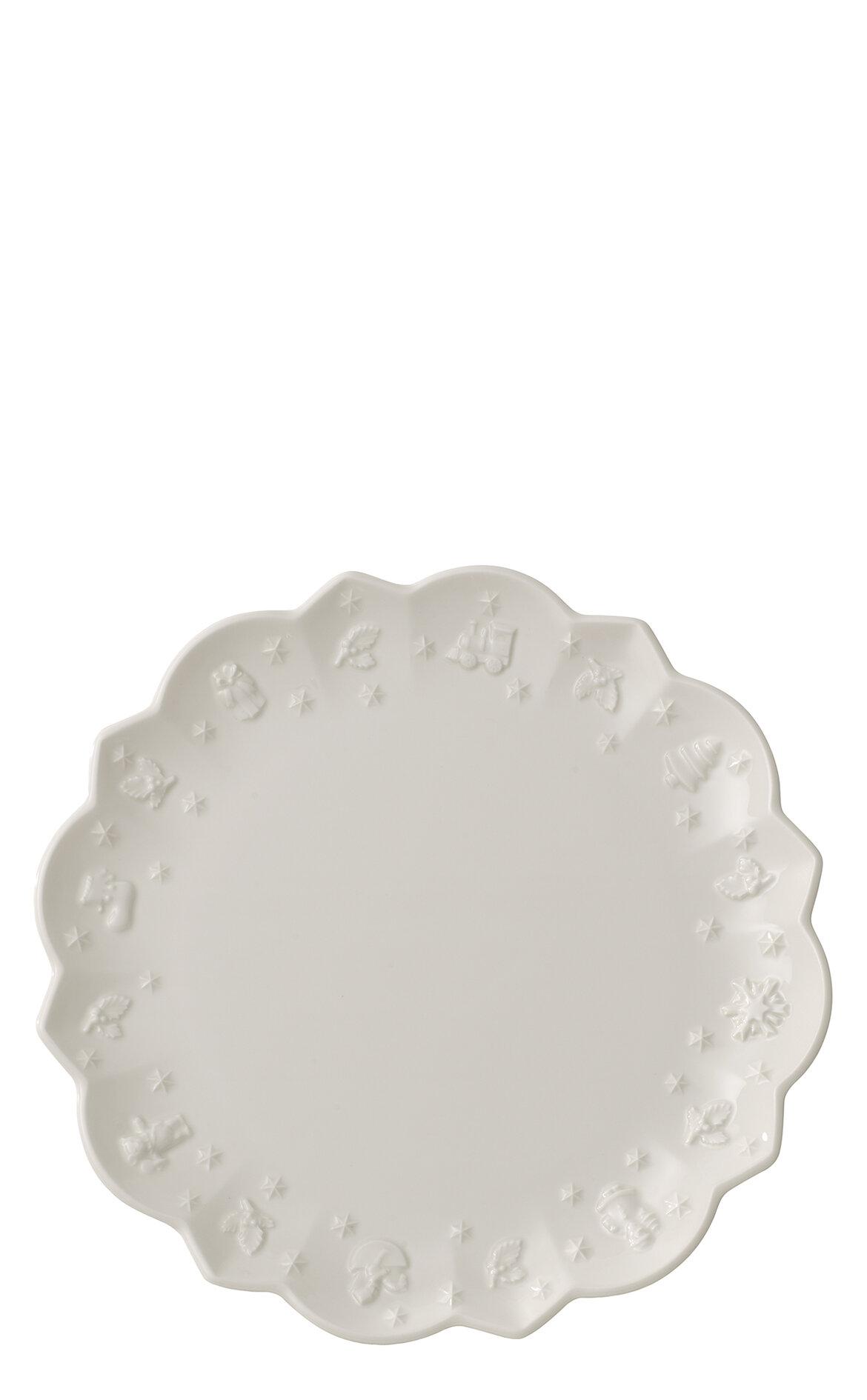Villeroy & Boch Toy's Delight Royal  Pasta Tabağı, 18 cm