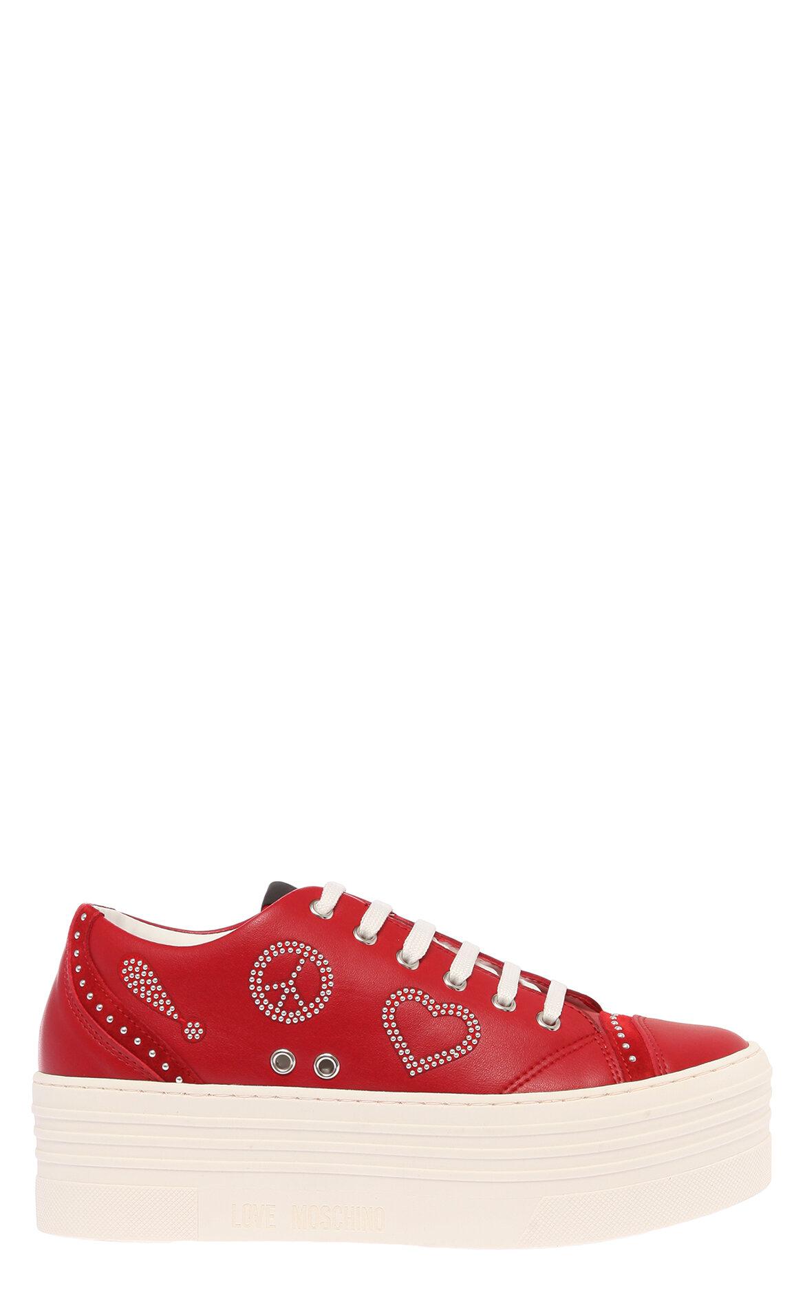 Love Moschino  Spor Ayakkabı