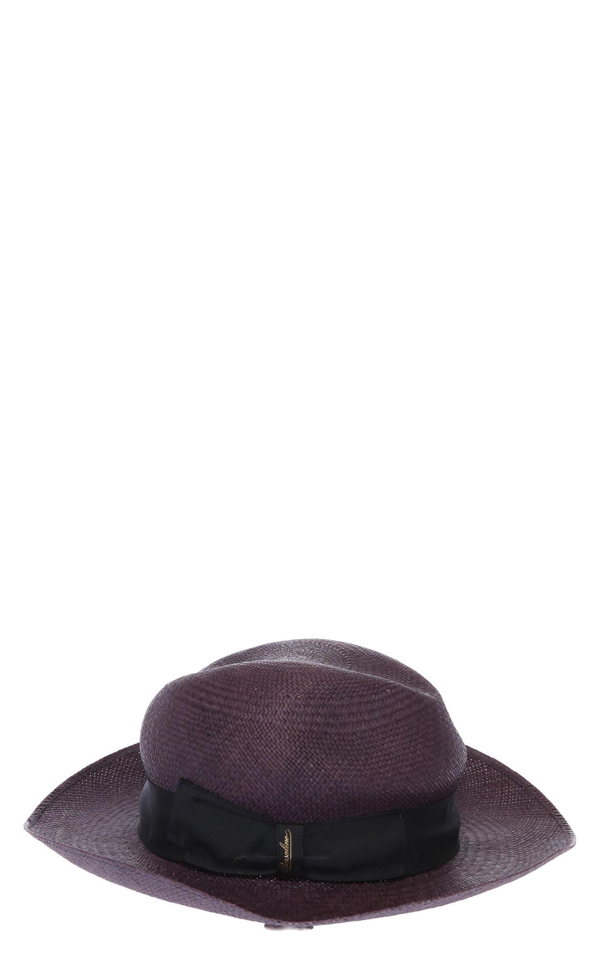 Borsalino-Borsalino Şapka