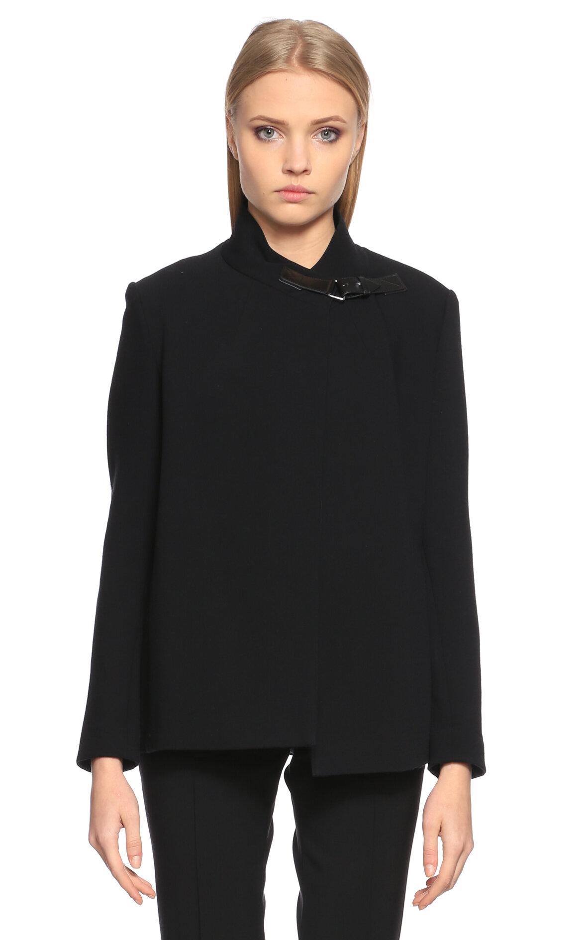 Polo Ralph Lauren Siyah Ceket