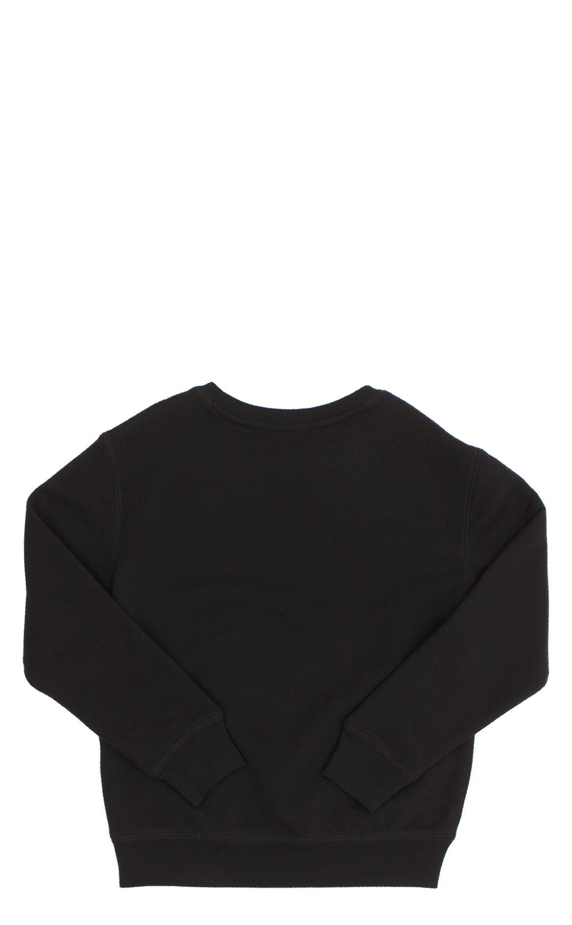Polo Ralph Lauren Erkek Çocuk  Siyah Hırka