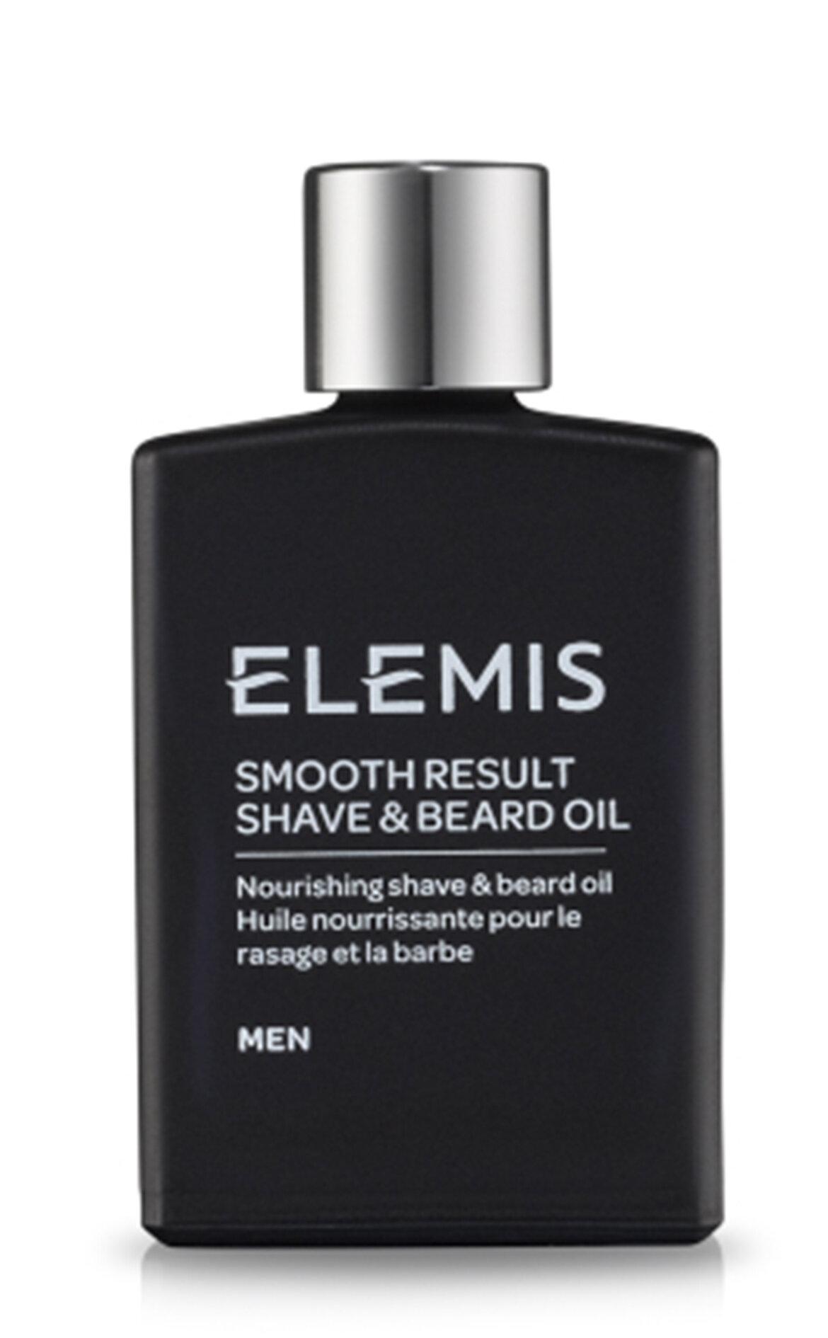 Elemis-Elemis Smooth Result Shave Oil 35 ml Tıraş Yağı
