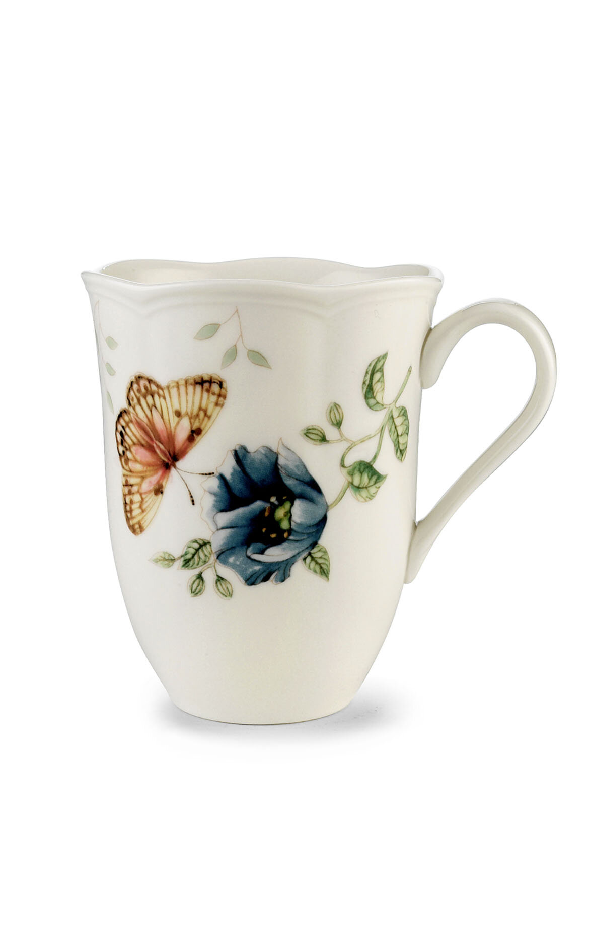 Lenox Butterfly Kupa, Fritillary