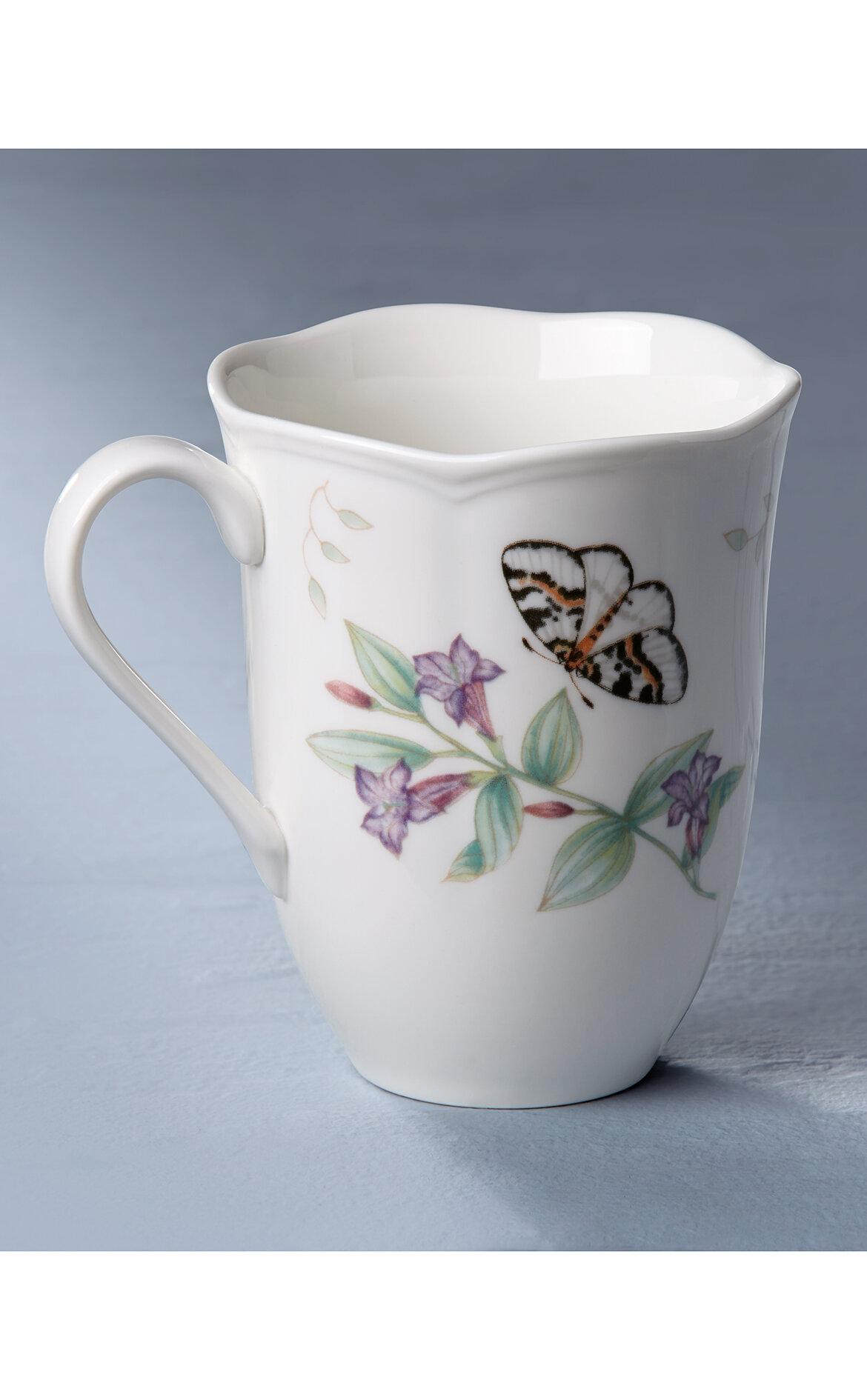 Lenox Butterfly Kupa