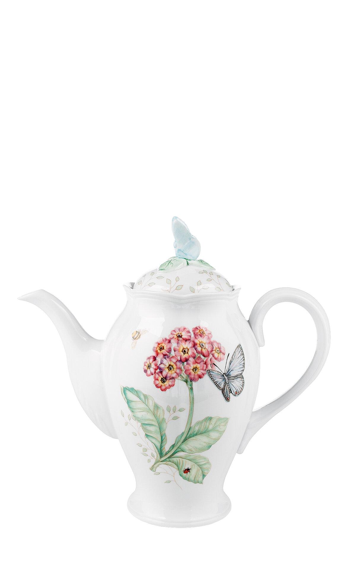 Lenox Çay Potu