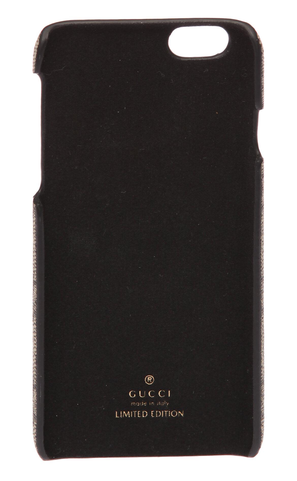 Gucci iPhone 6 Plus Telefon Kılıfı