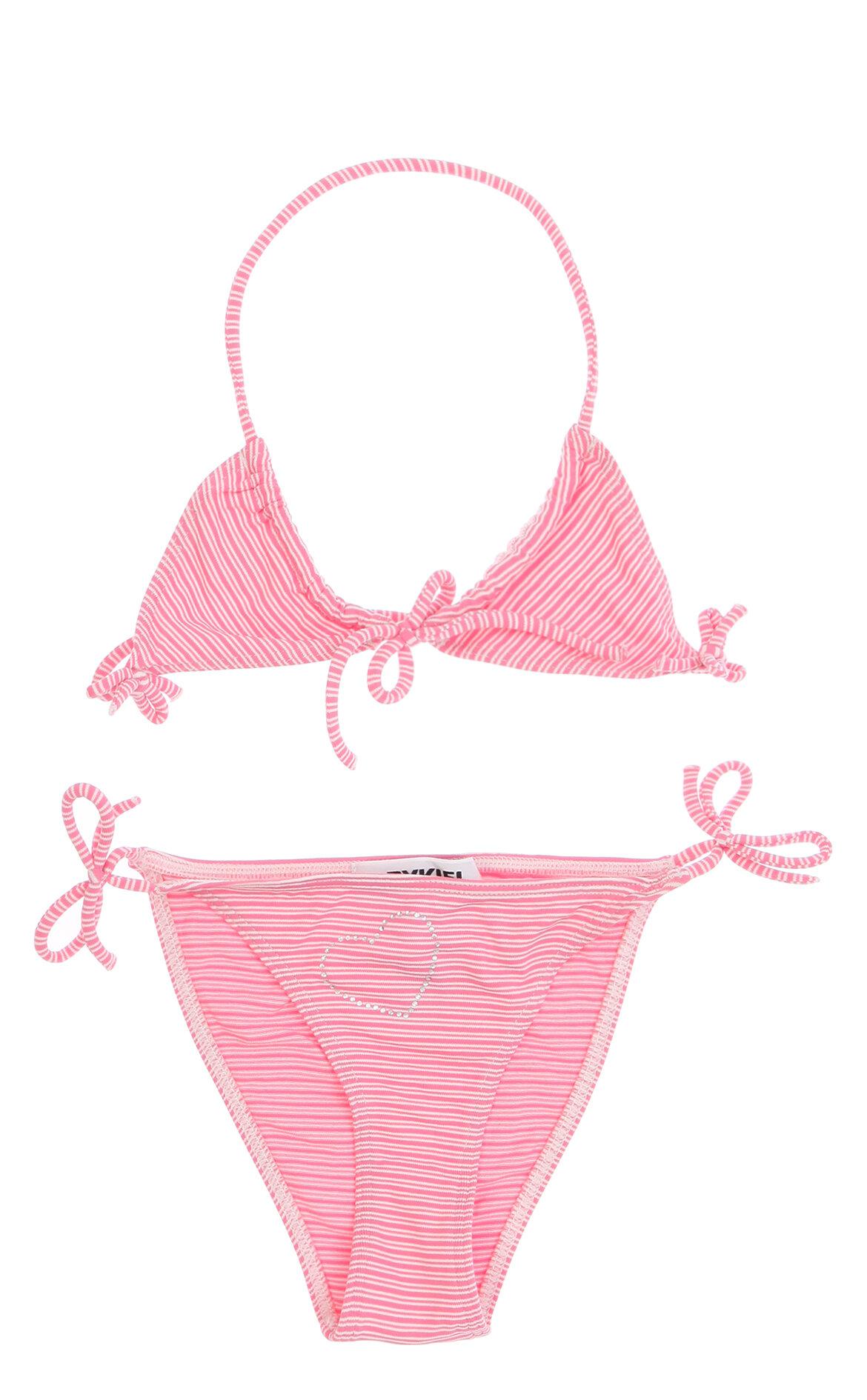 Sonia Rykiel-Sonia Rykiel Kız Çocuk Bikini