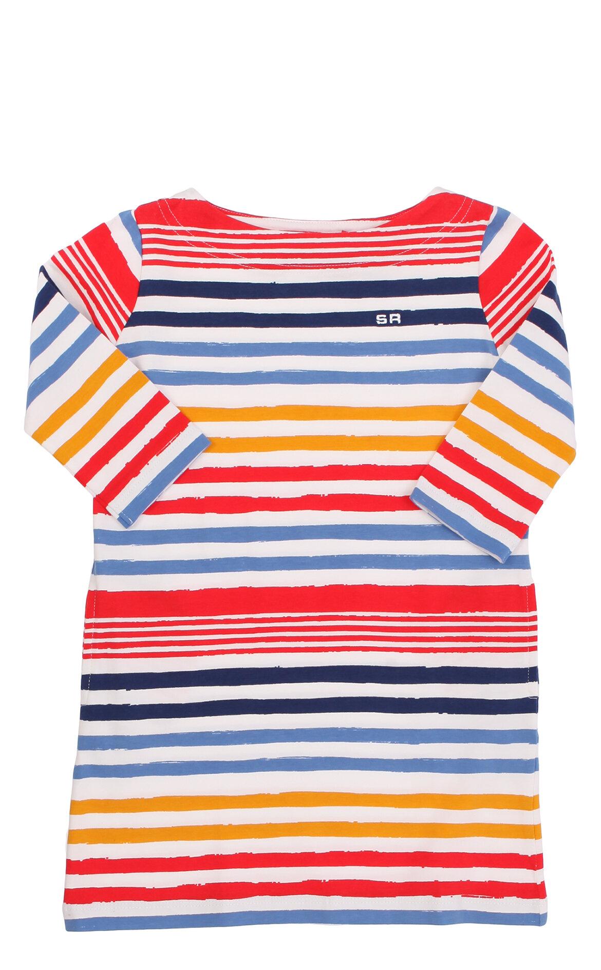Sonia Rykiel-Sonia Rykiel Kız Çocuk Elbise