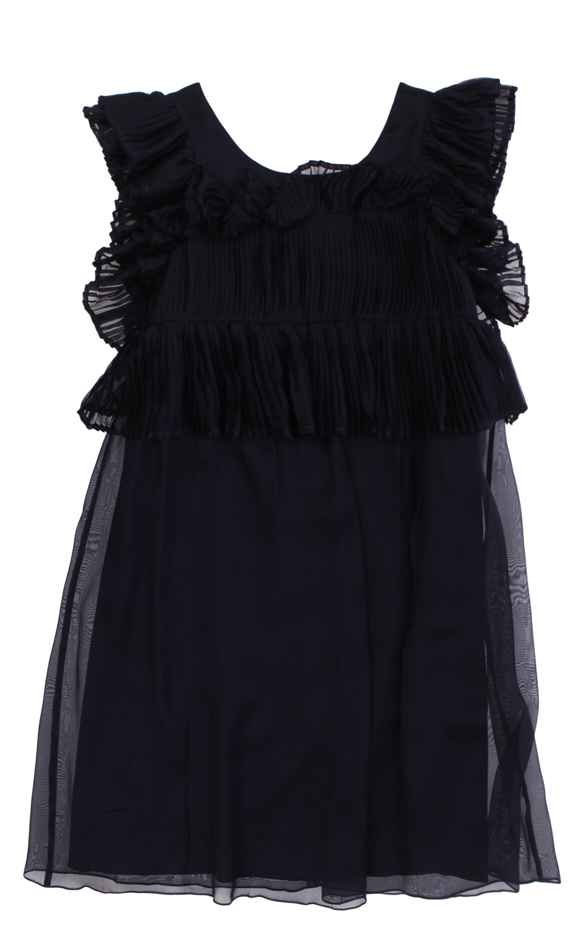 Chloé-Chloé Kız Çocuk Elbise