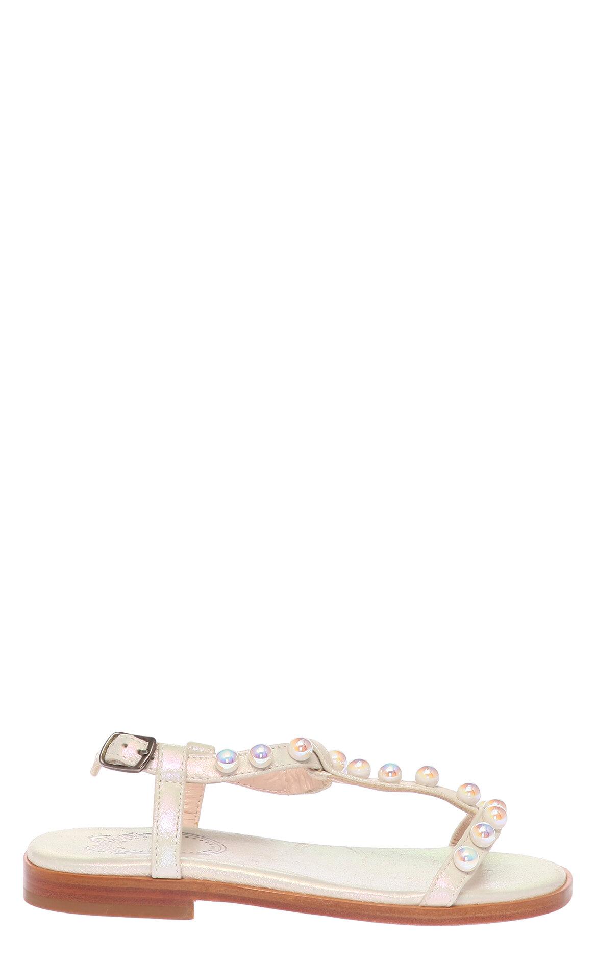 Baby Dior-Baby Dior Kız Çocuk Ayakkabı