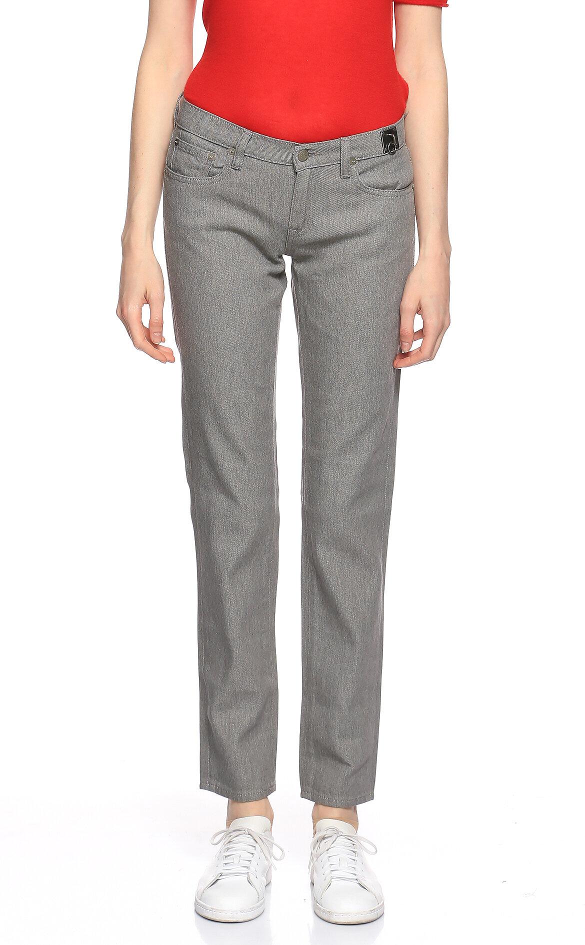 Ralph Lauren Blue Label  Jean Gri Pantolon
