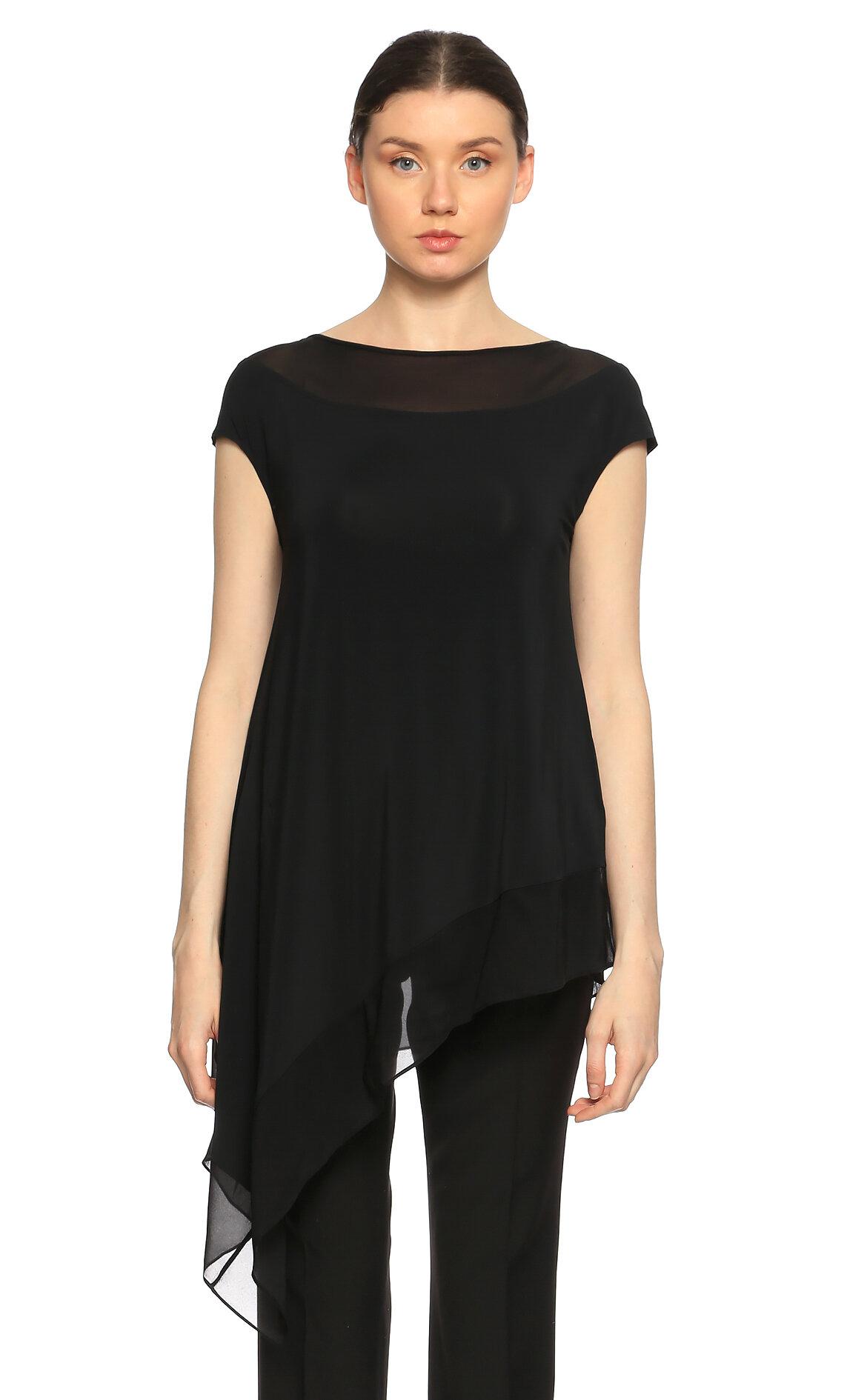 Donna Karan  Siyah Tunik