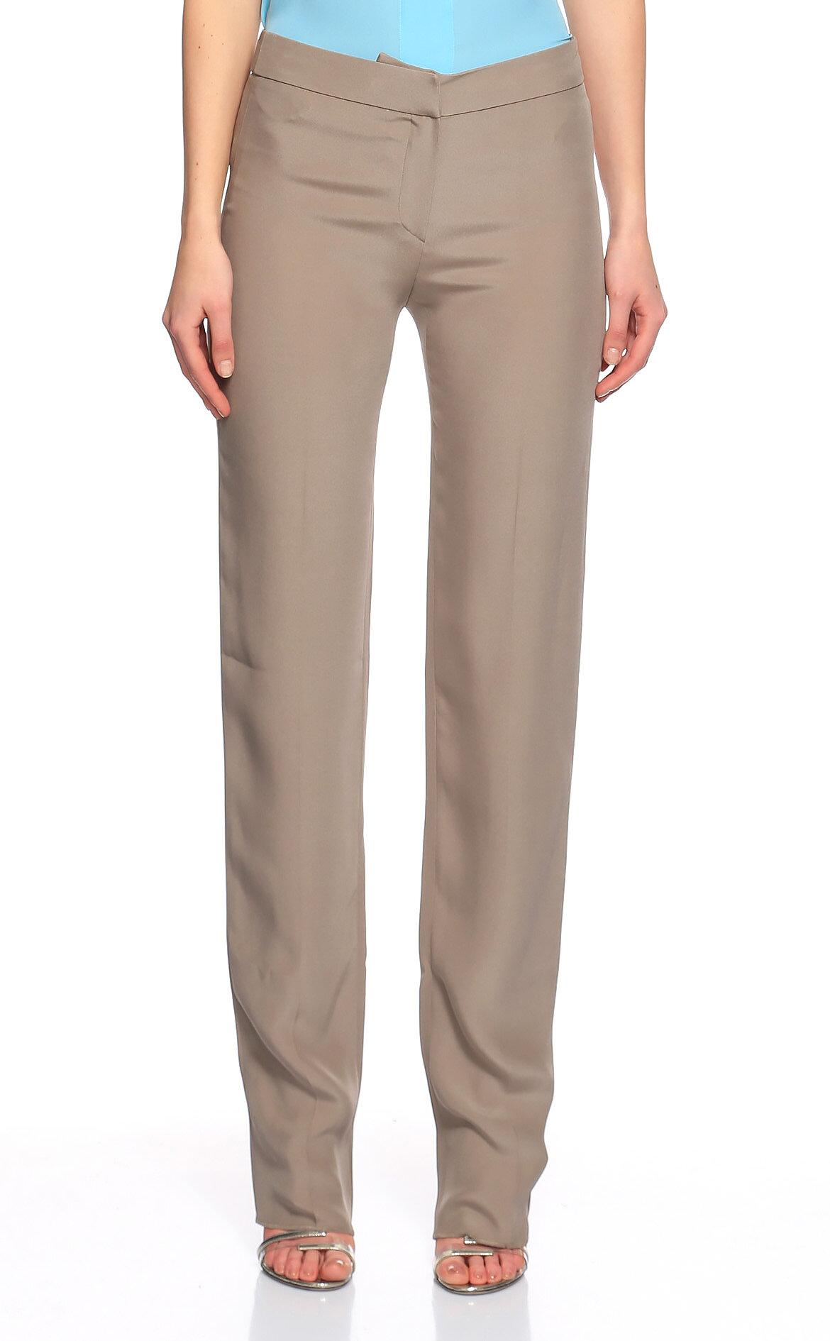 Armani Collezioni  Yüksek Bel Pantolon