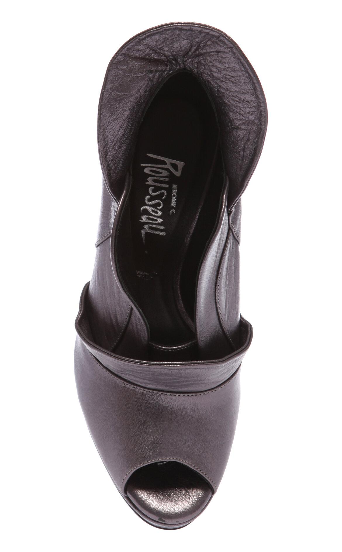Jerome Rousseau Ayakkabı