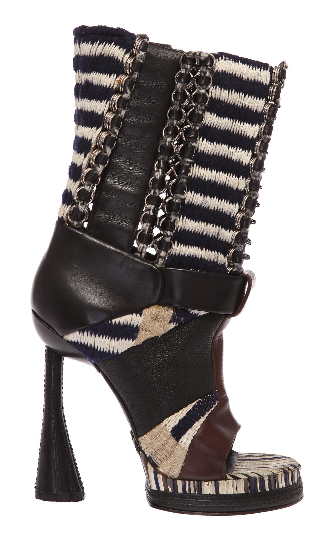 Balenciaga Ayakkabı