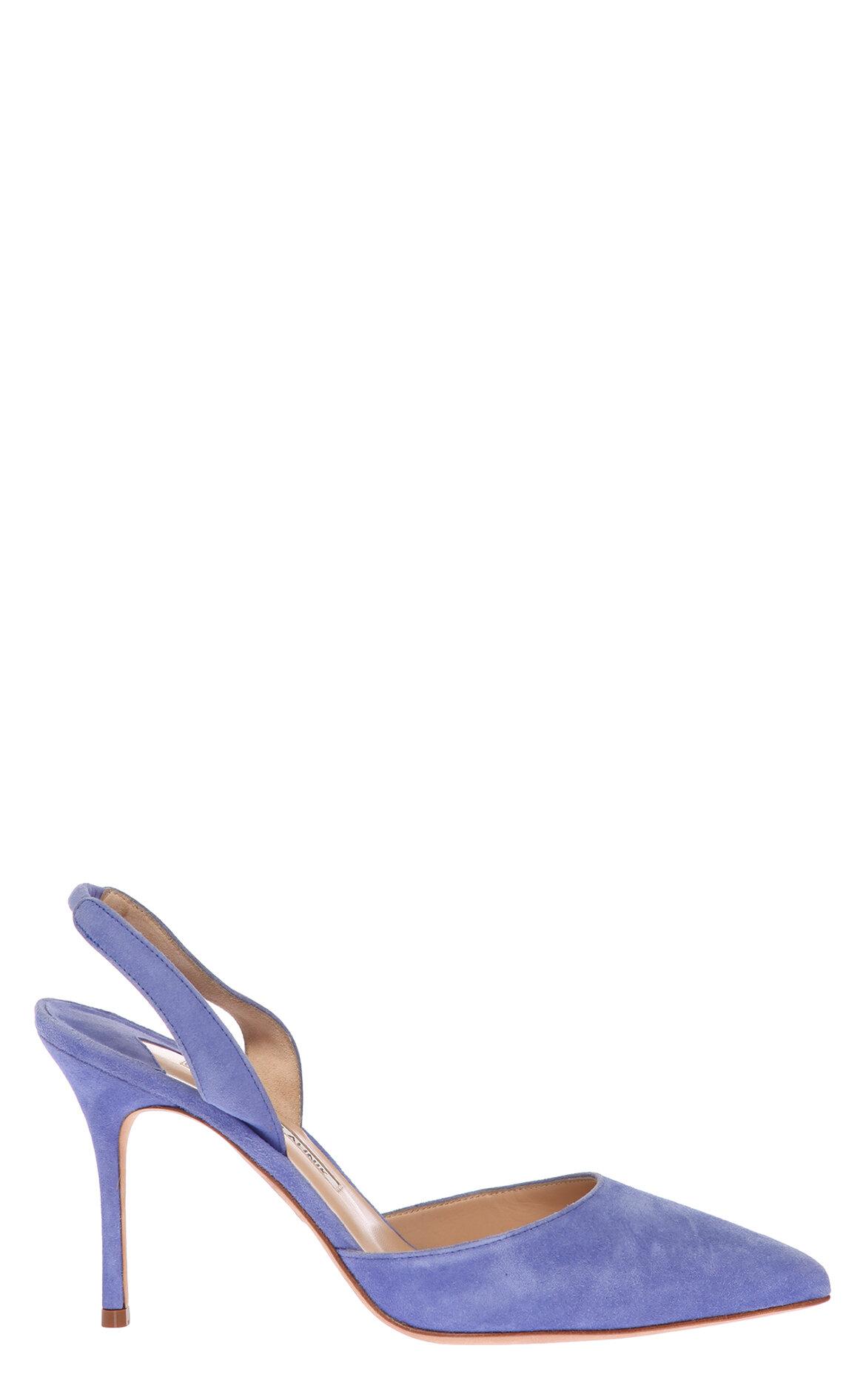 Manolo Blahnik Ayakkabı