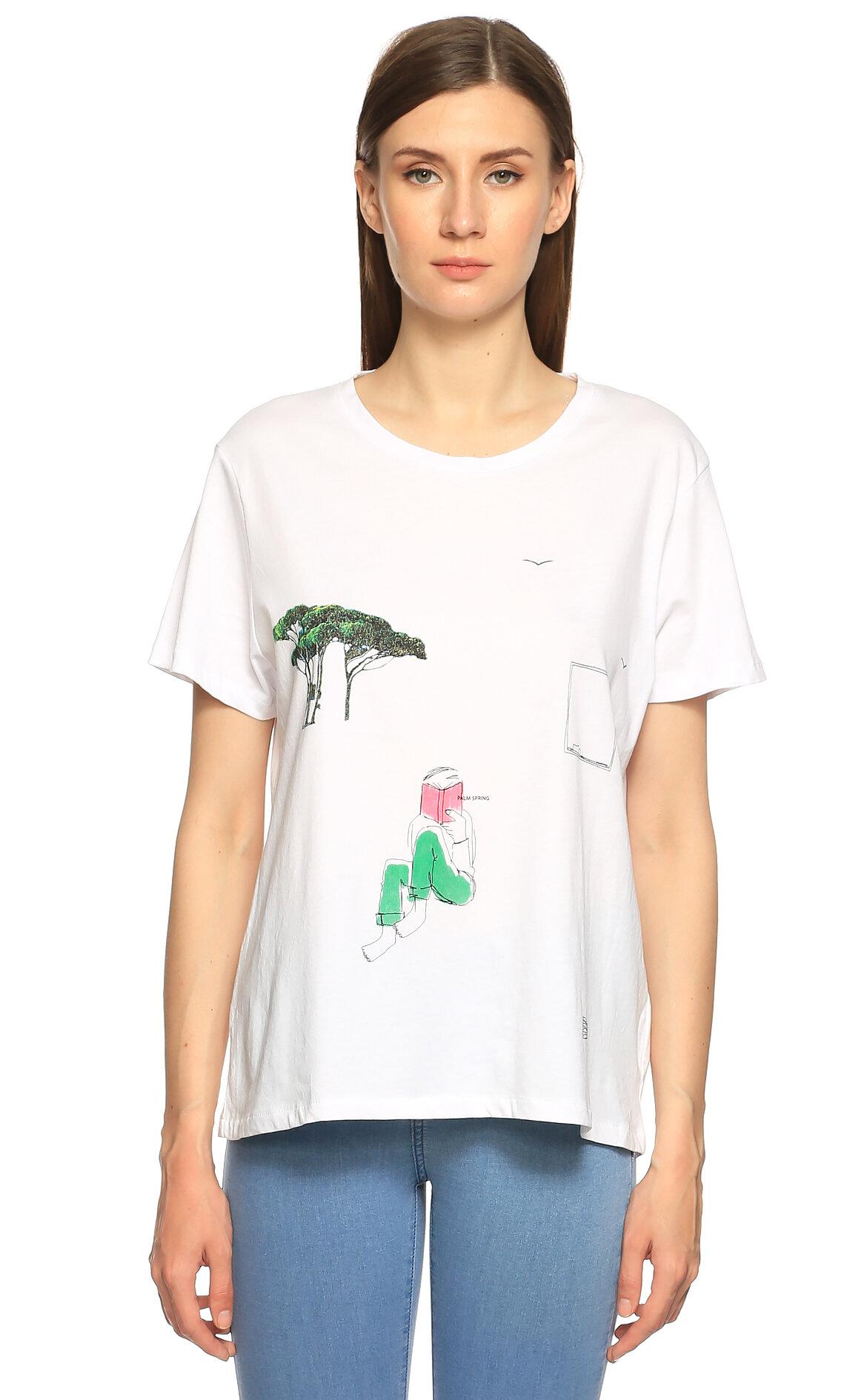 Neo Essentiel-neo Essentiel T-shirt