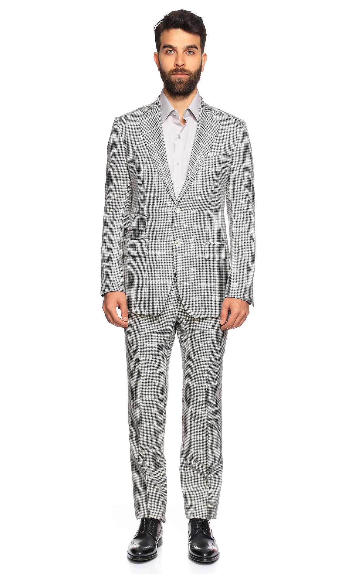 Tom Ford-Tom Ford Takım Elbise