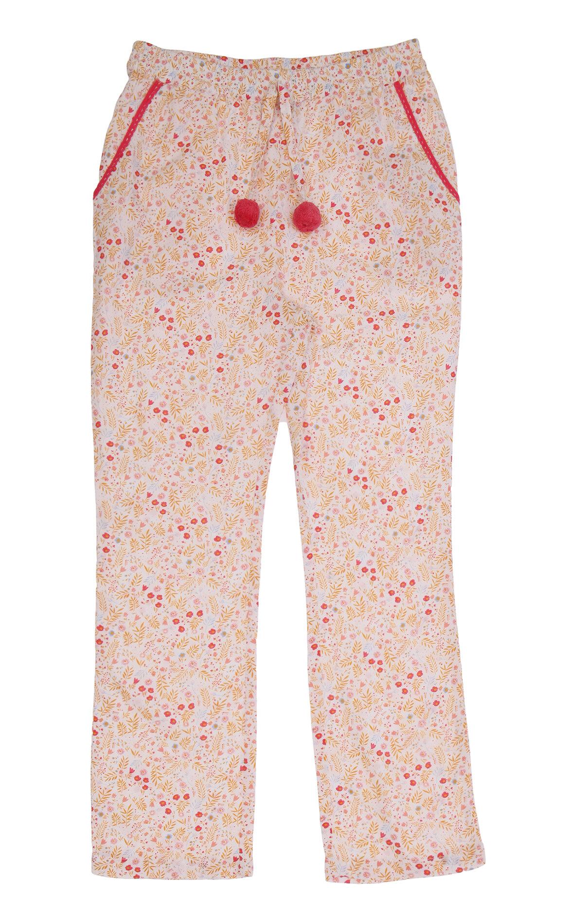 Kids-Kids Kız Çocuk Pantolon