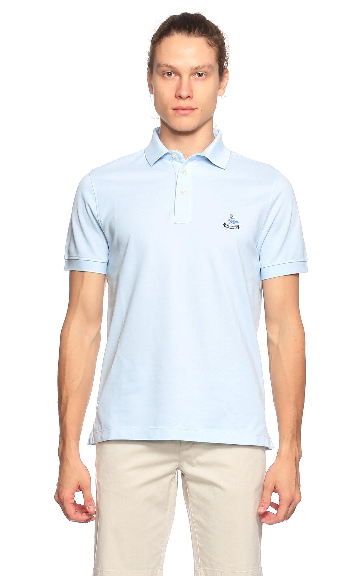 Faconnable-faconnable Polo T-shirt