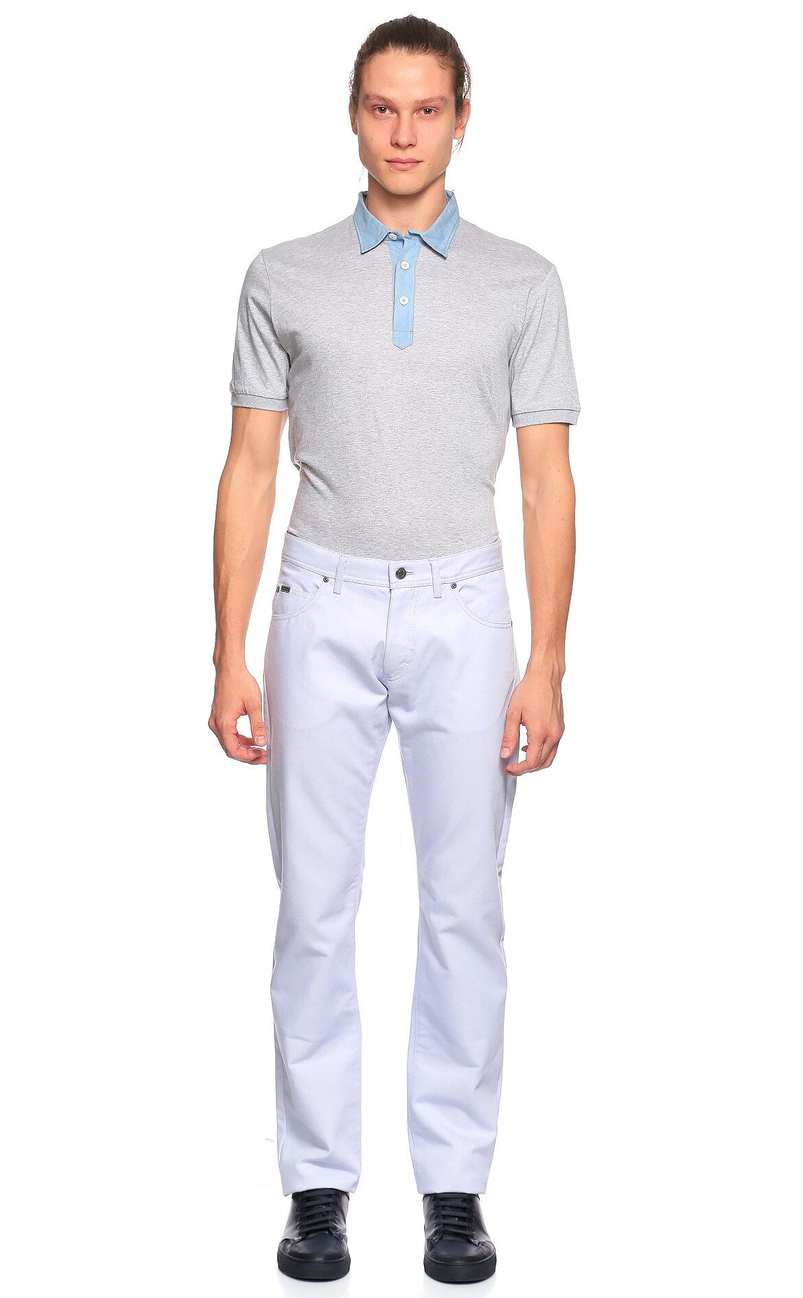 Tom Ford Jean Mavi Pantolon