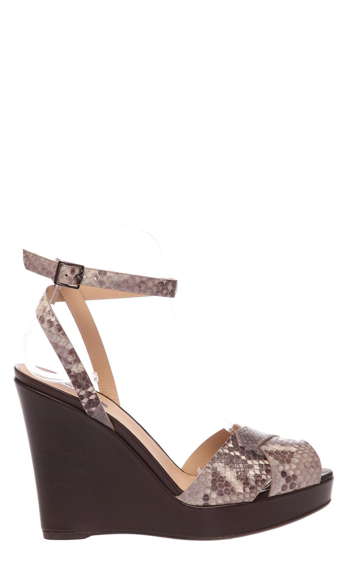 Longchamp-longchamp Sandalet