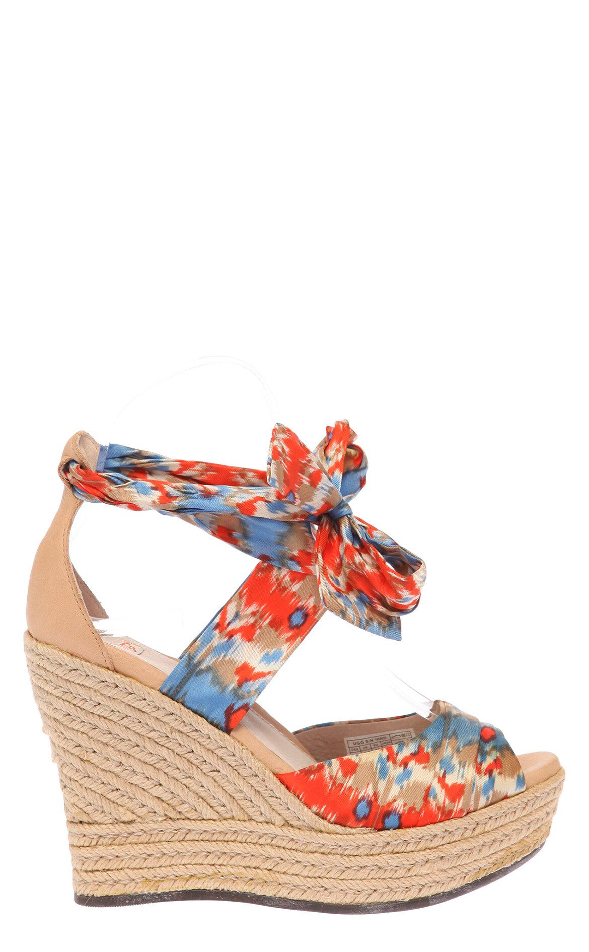 Ugg-ugg Sandalet