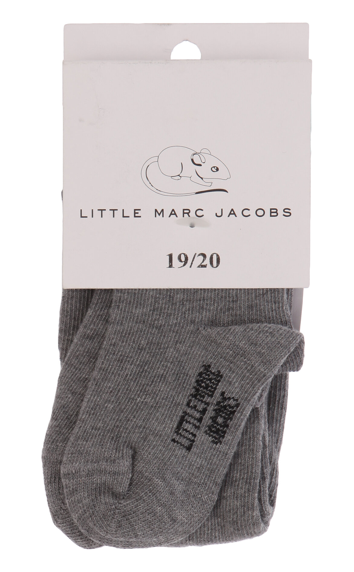 Little Marc Jacobs-Little Marc Jacobs Kız Çocuk Çorap