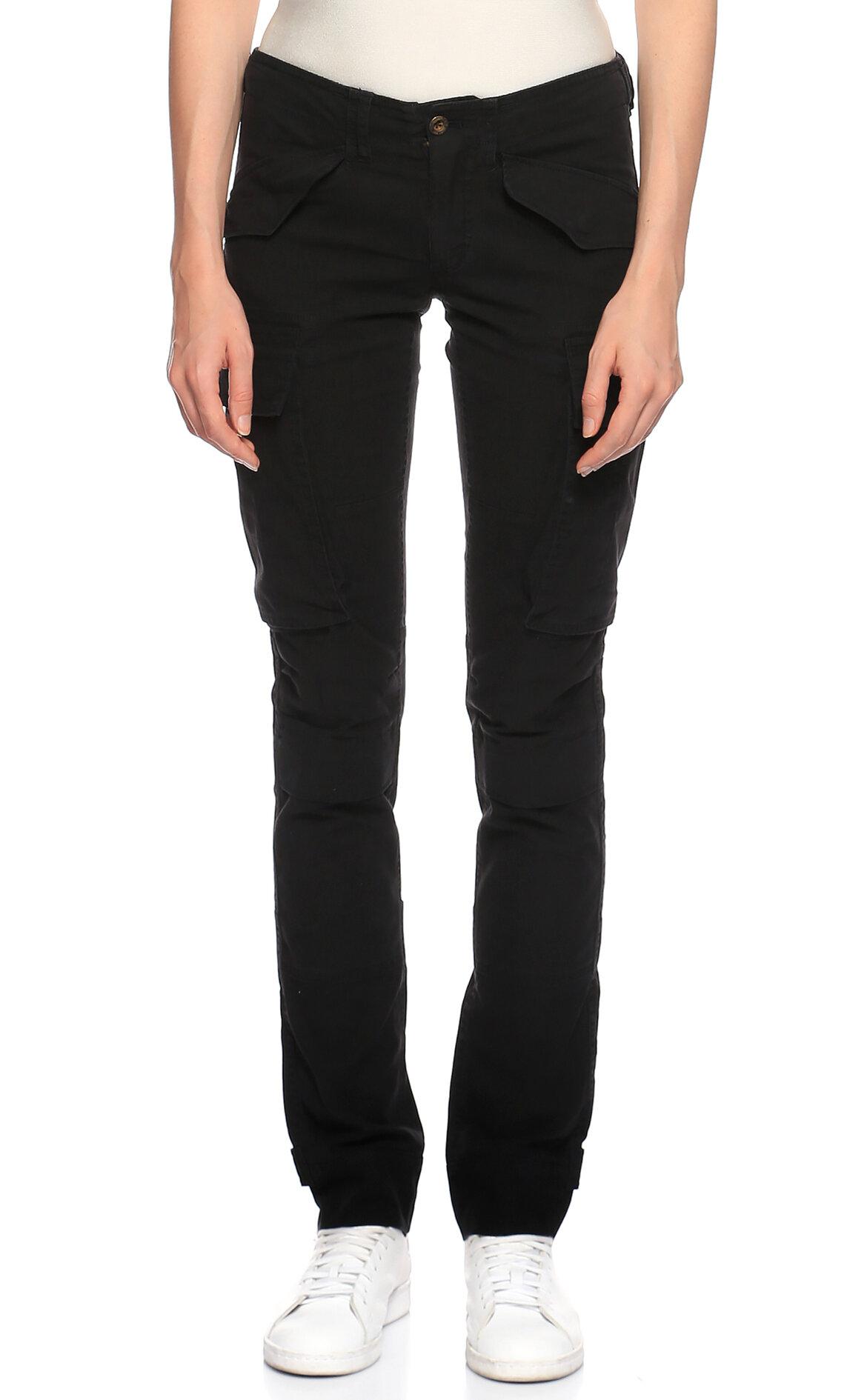 Ralph Lauren Blue Label  Siyah Pantolon