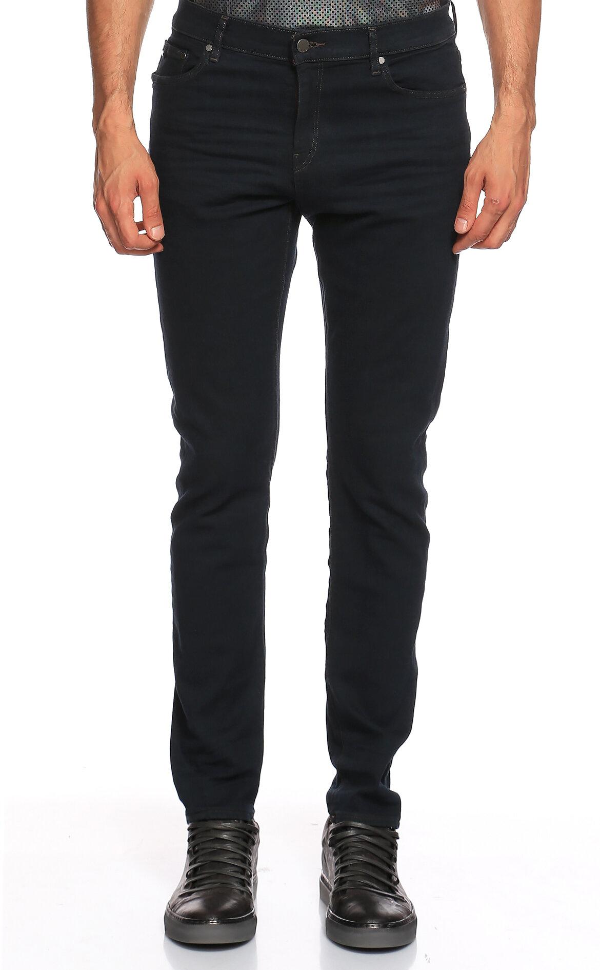 Michael Kors Collection-Michael Kors Collection Denim Pantolon