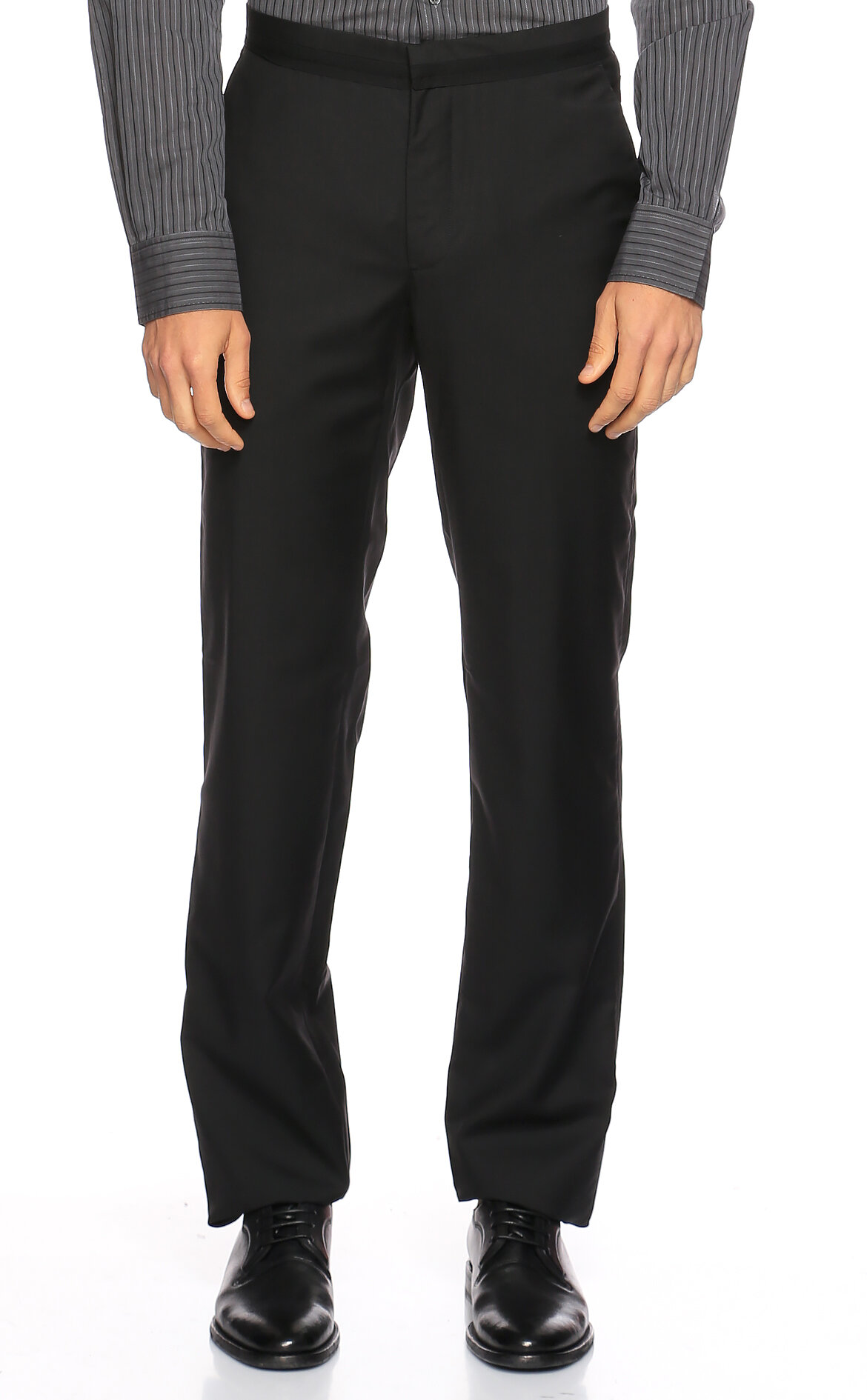 Lanvin-Lanvin Siyah Pantolon
