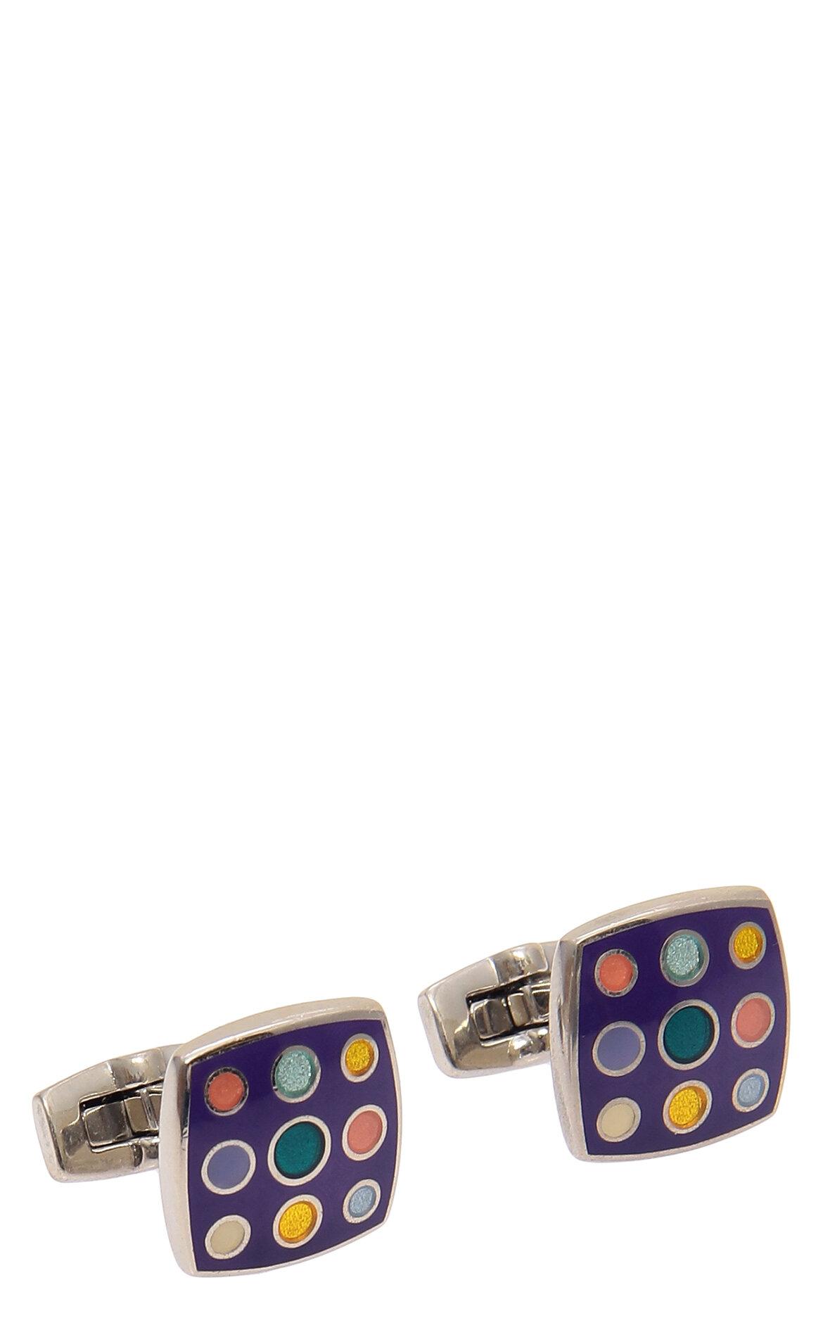 Duchamp-Duchamp Kol Düğmesi