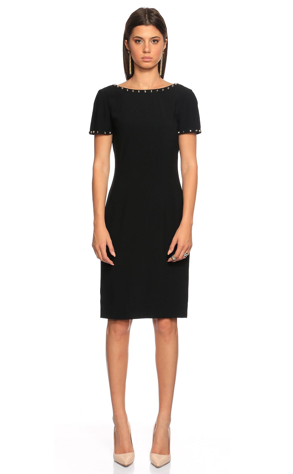 Versace-Versace Elbise