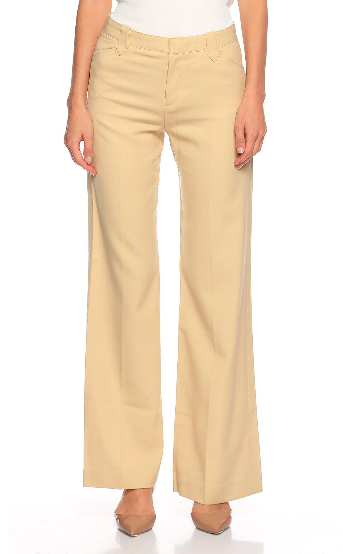 Ralph Lauren Blue Label  Bej Pantolon