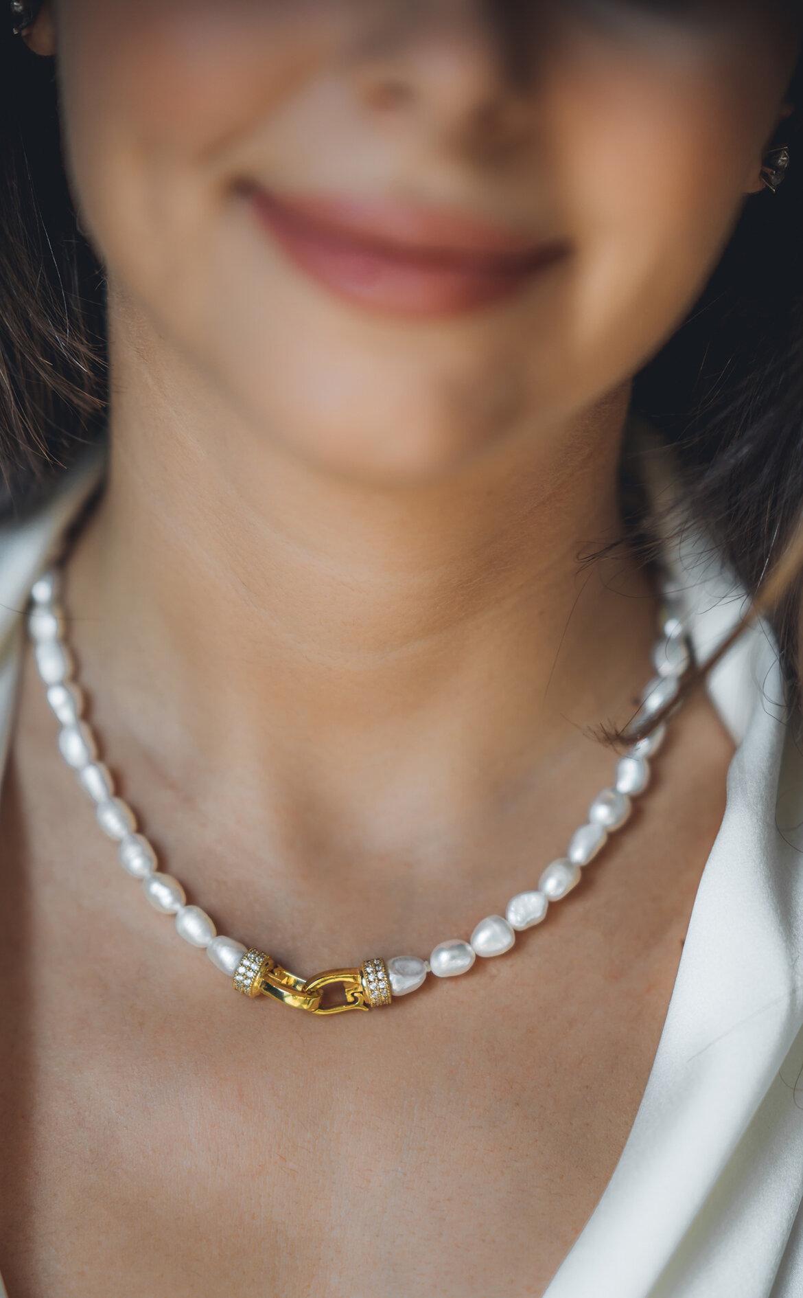 Linya Jewellery-Linya Jewellery Kolye