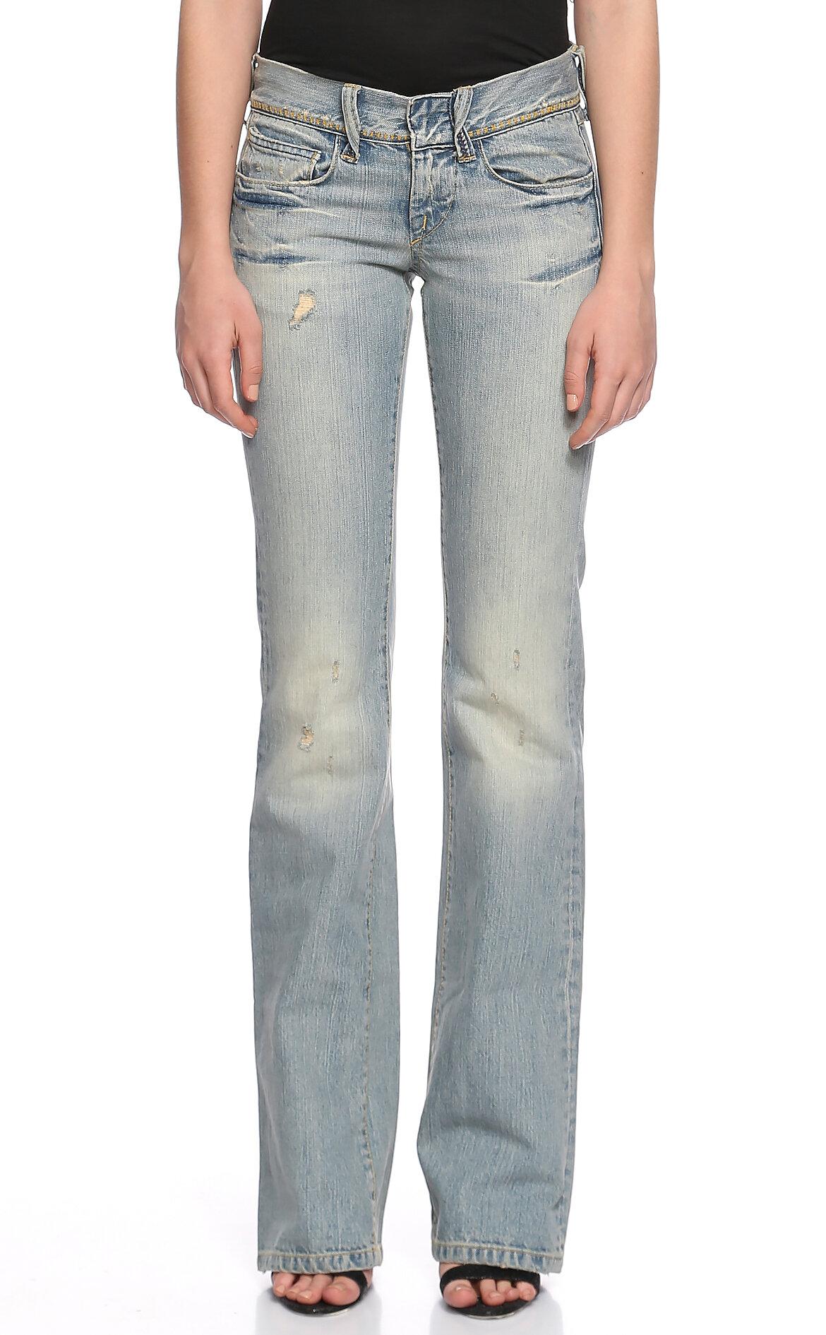 Fornarina Jeans-Fornarina Jeans Jean Pantolon