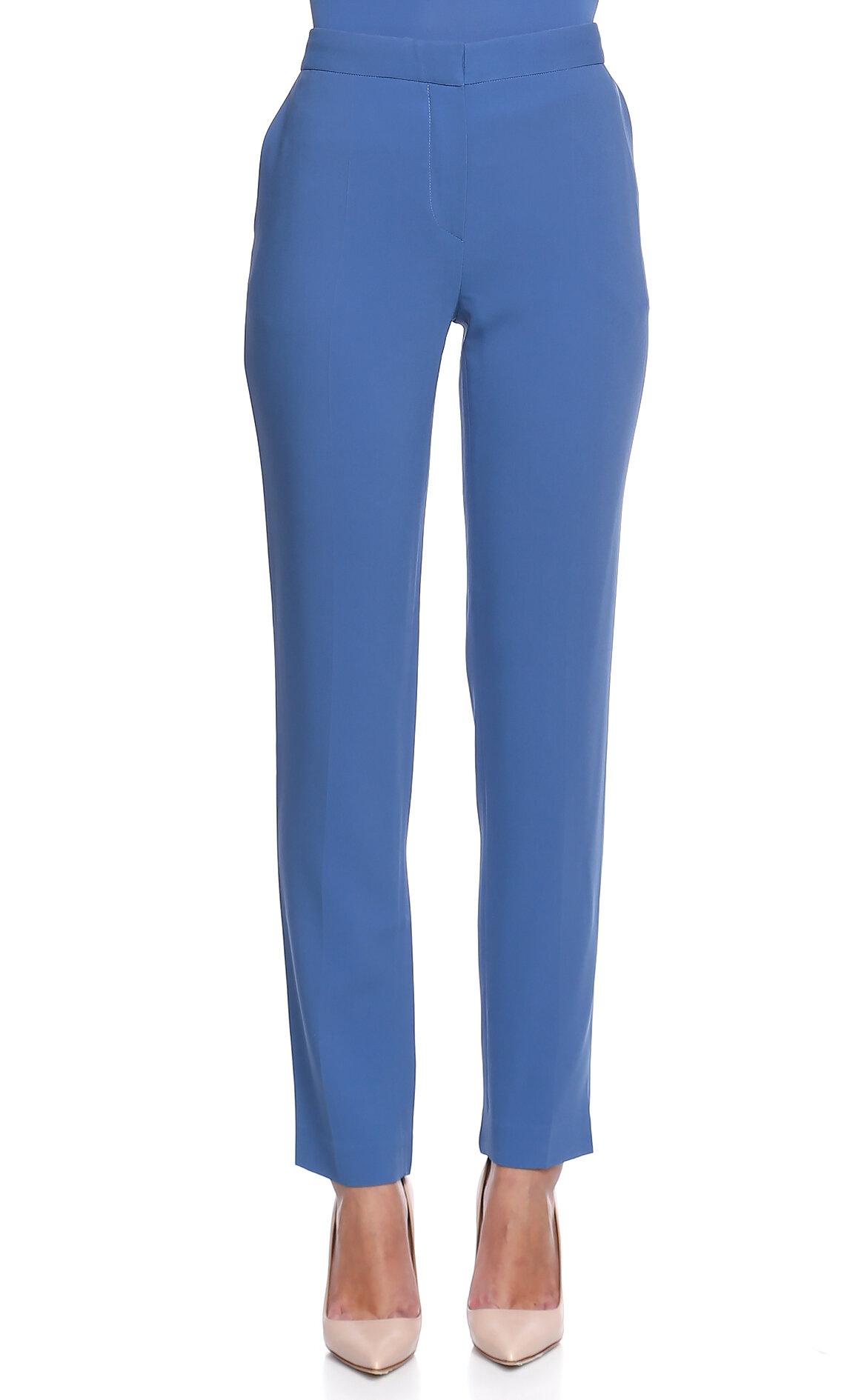 Alberta Ferretti   Mavi Pantolon
