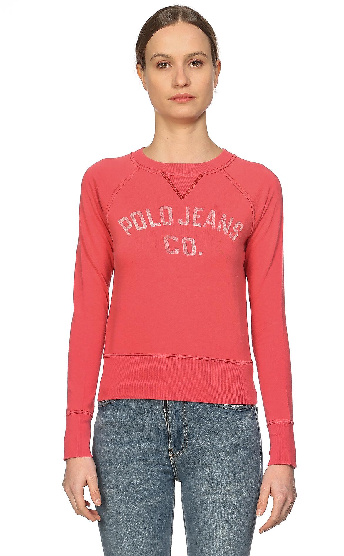 Polo Jeans-Polo Jeans Sweatshirt