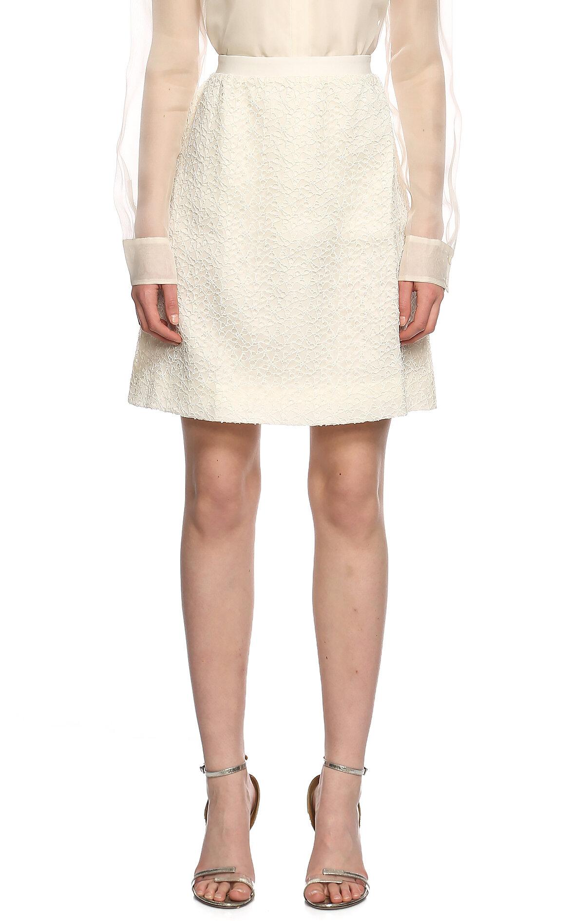 Jason Wu Kadın Gri Sandalet JWUS14205SE-DOVEGREY - Brandroom
