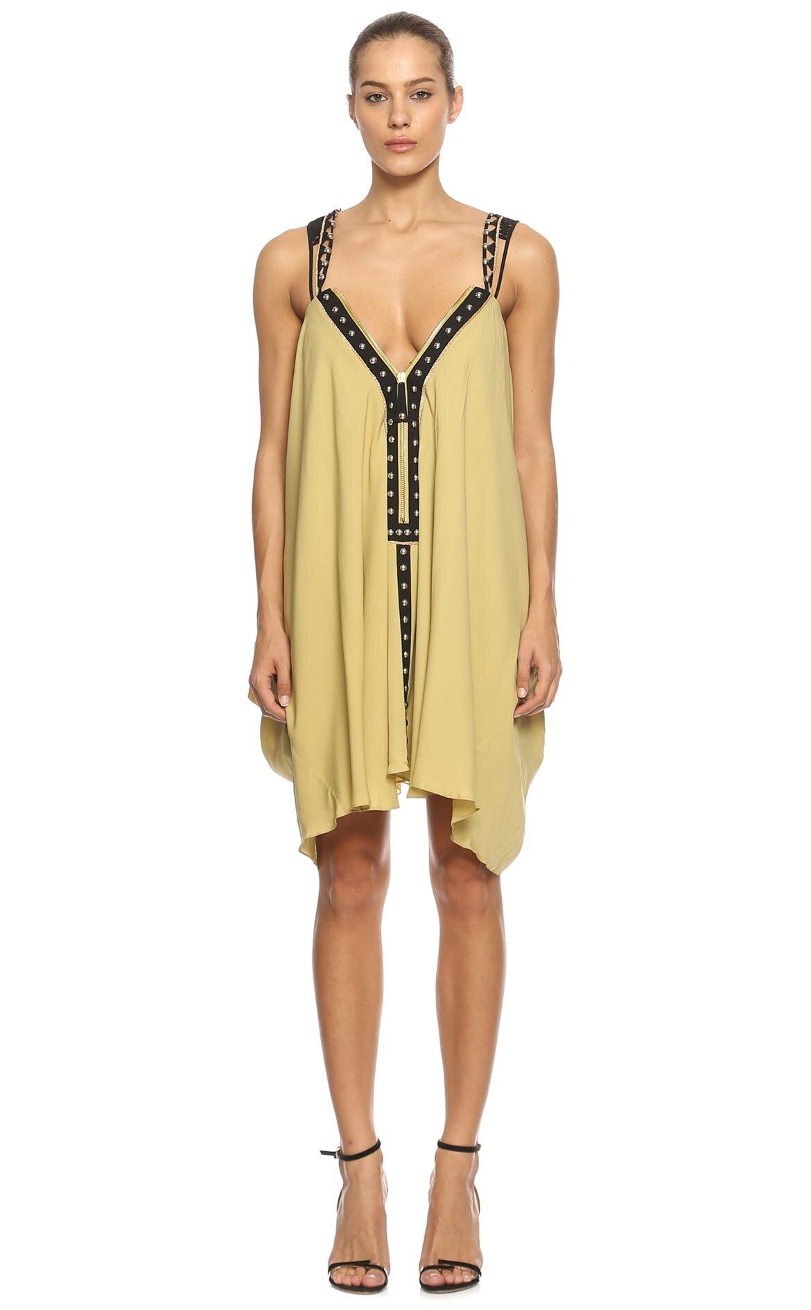 Temperley London  Askılı Elbise