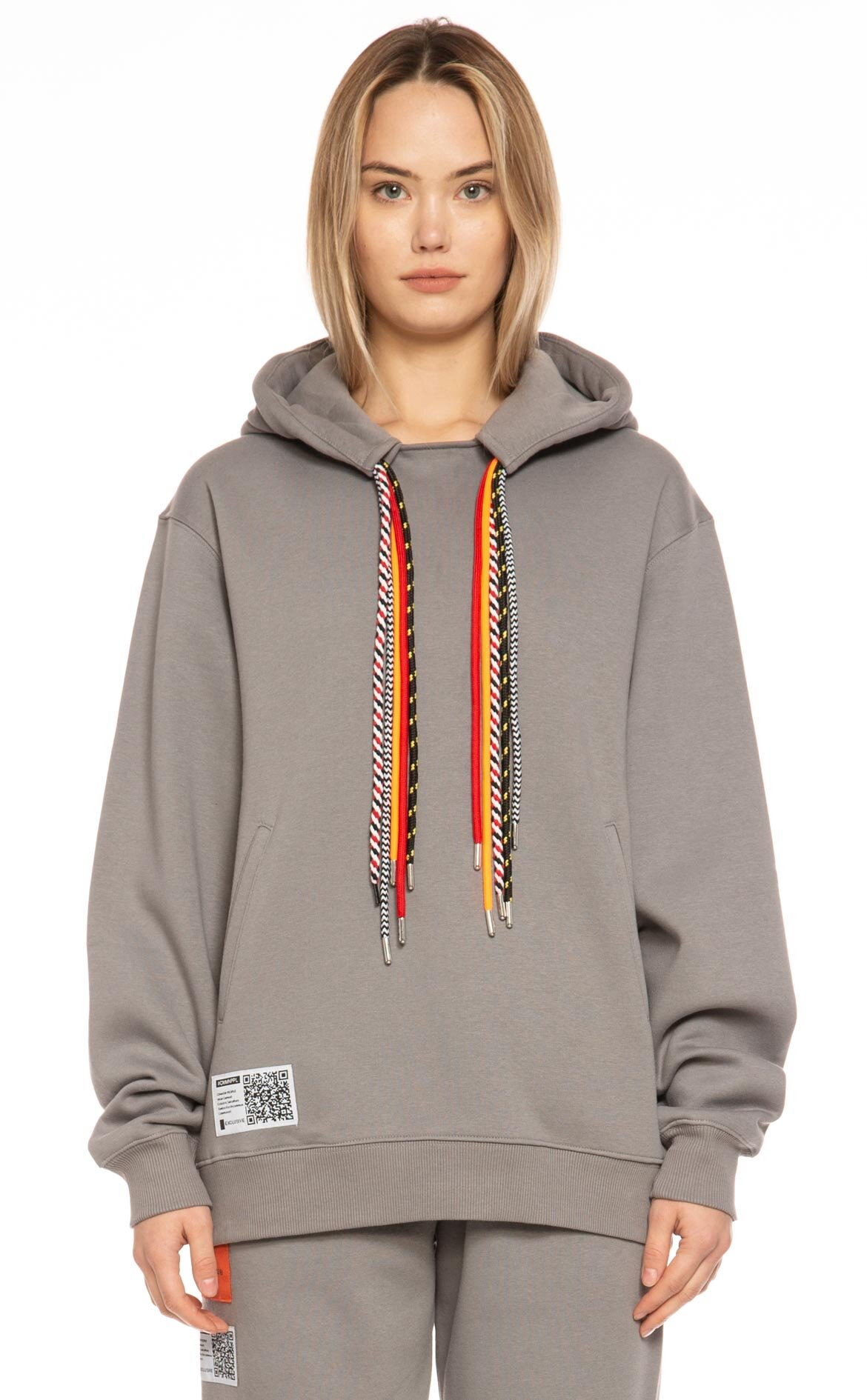 Common People  Oversize Hoodie