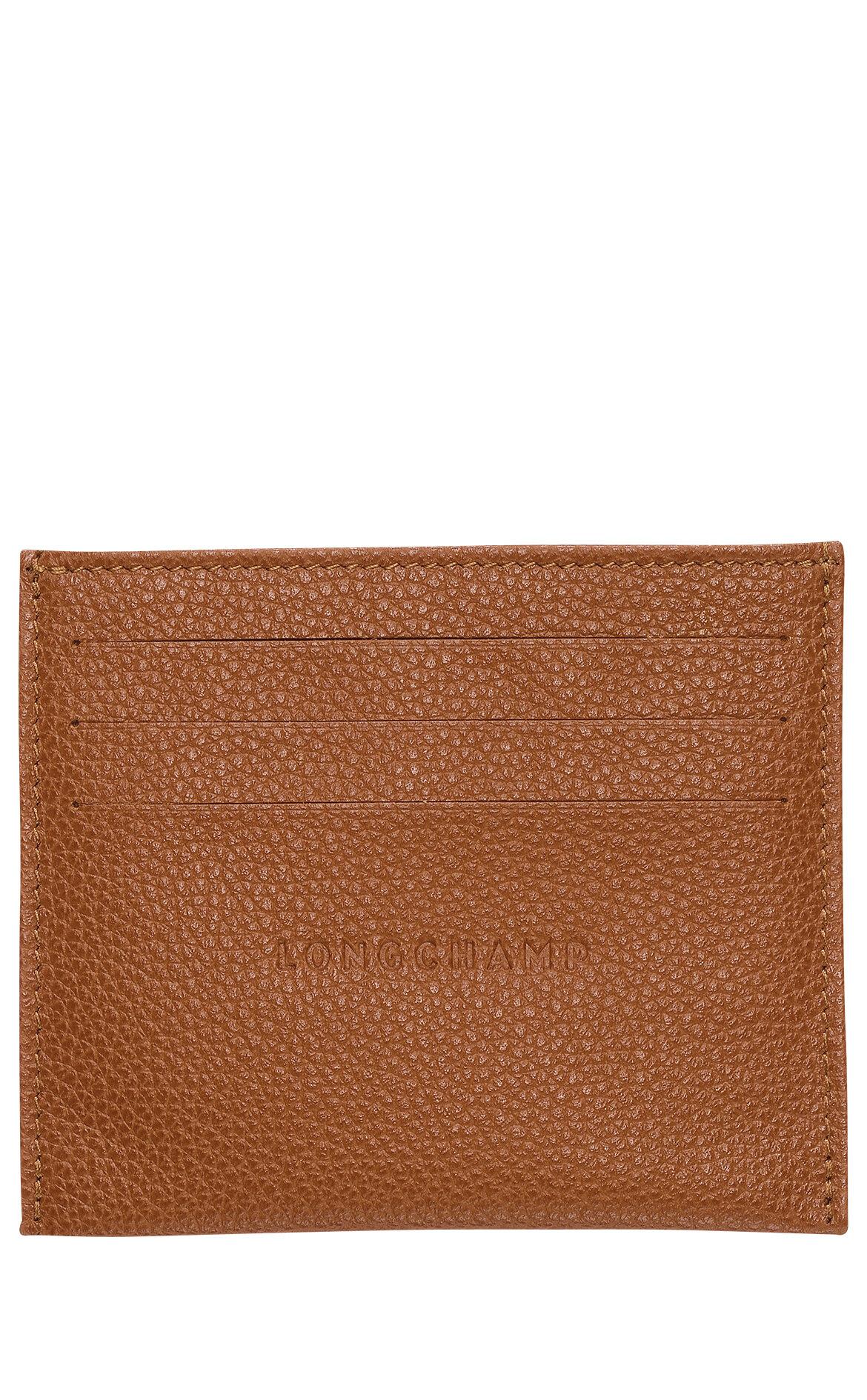 Longchamp  Kartlık