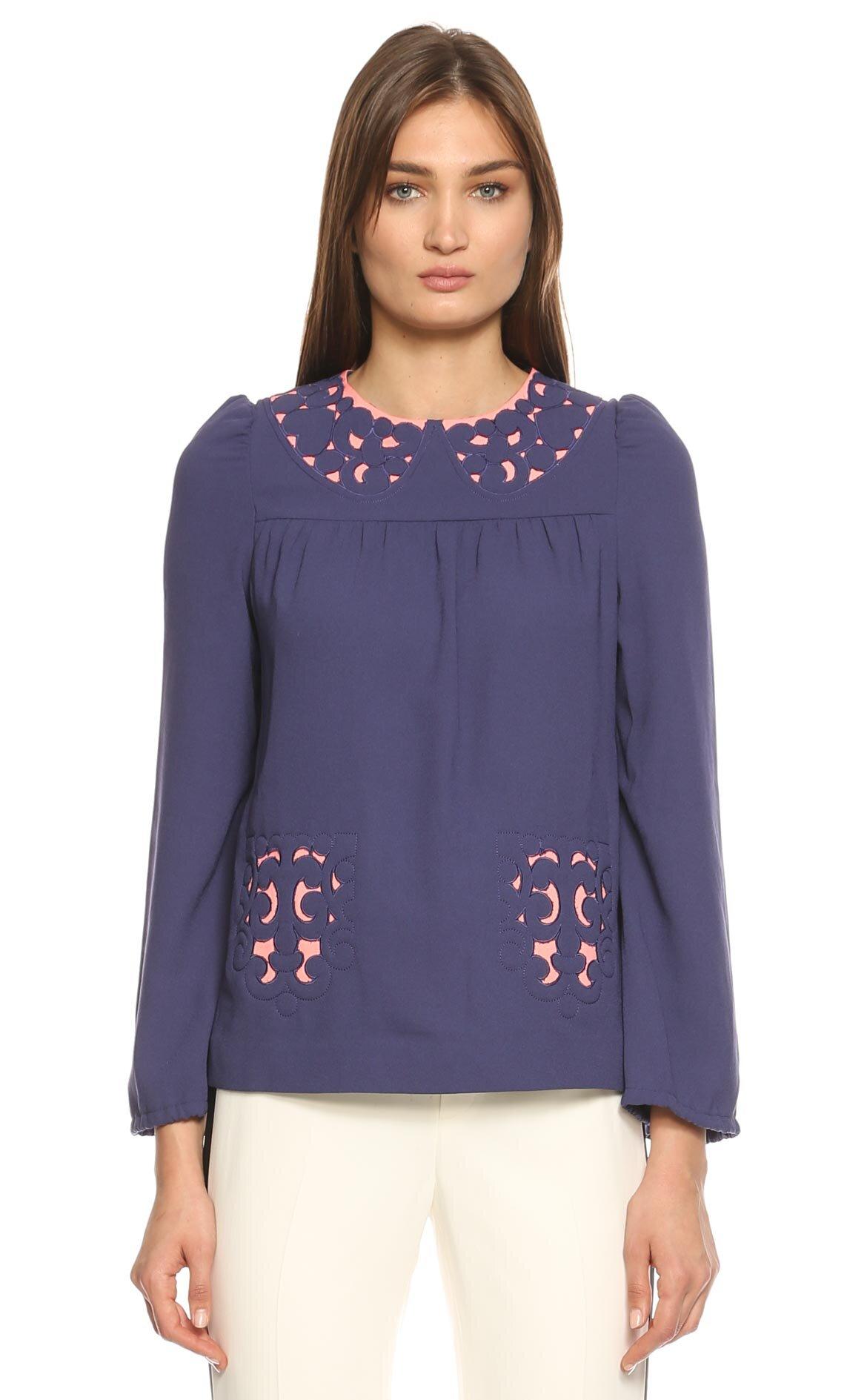 Manoush  Bluz