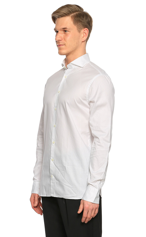 Van Laack Beyaz Gömlek