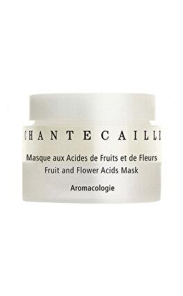 Chantecaille Fruit & Flower Acids Mask 50 ml. Maske