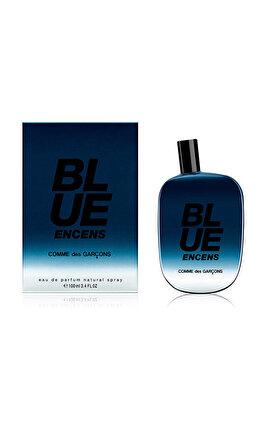 Comme Des Garcons Parfüm Cdg Blue Encens 100 ml.