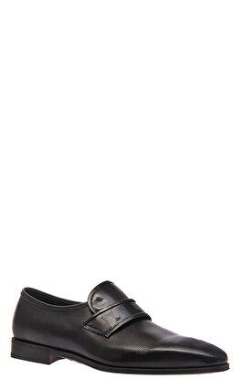 Salvatore Ferragamo Smokin Ayakkabı