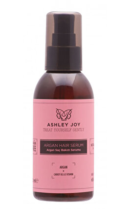 Ashley Joy Serum