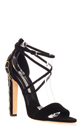 Brian Atwood Sandalet