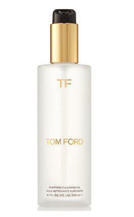 Tom Ford Purifying Cleansing Oil Temizleyici 200 ml.